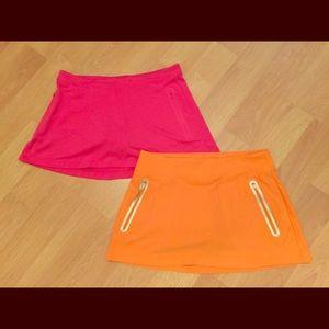 Nike Golf Women's skirts / skorts